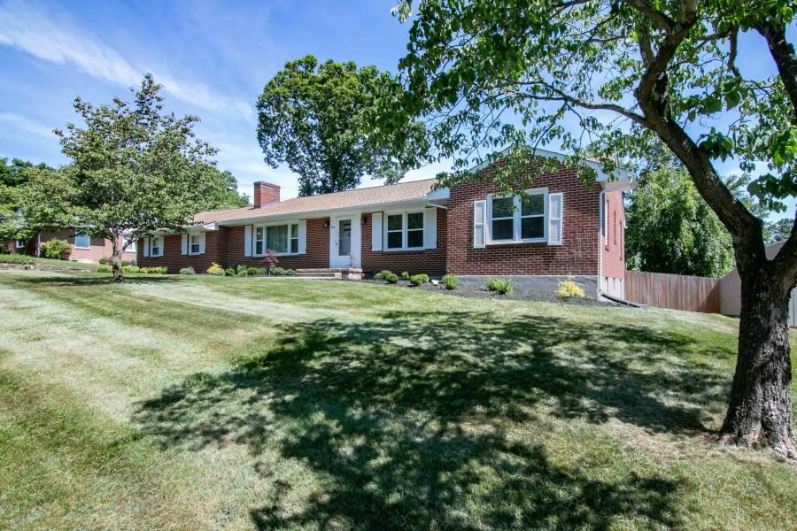 Large Home for sale in Roanoke VA