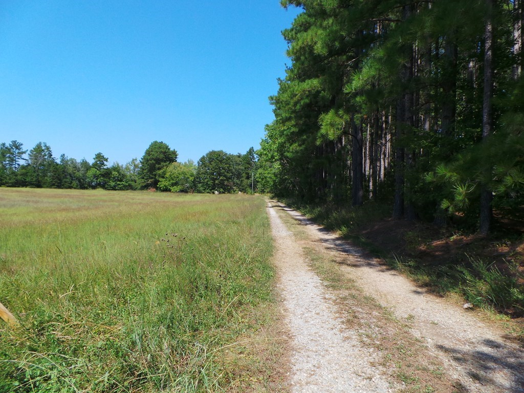 Hilltop Farm In Southern VA