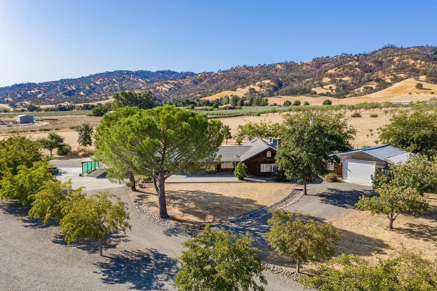 Northern California Farm and  Ranch for Sale in Yolo County