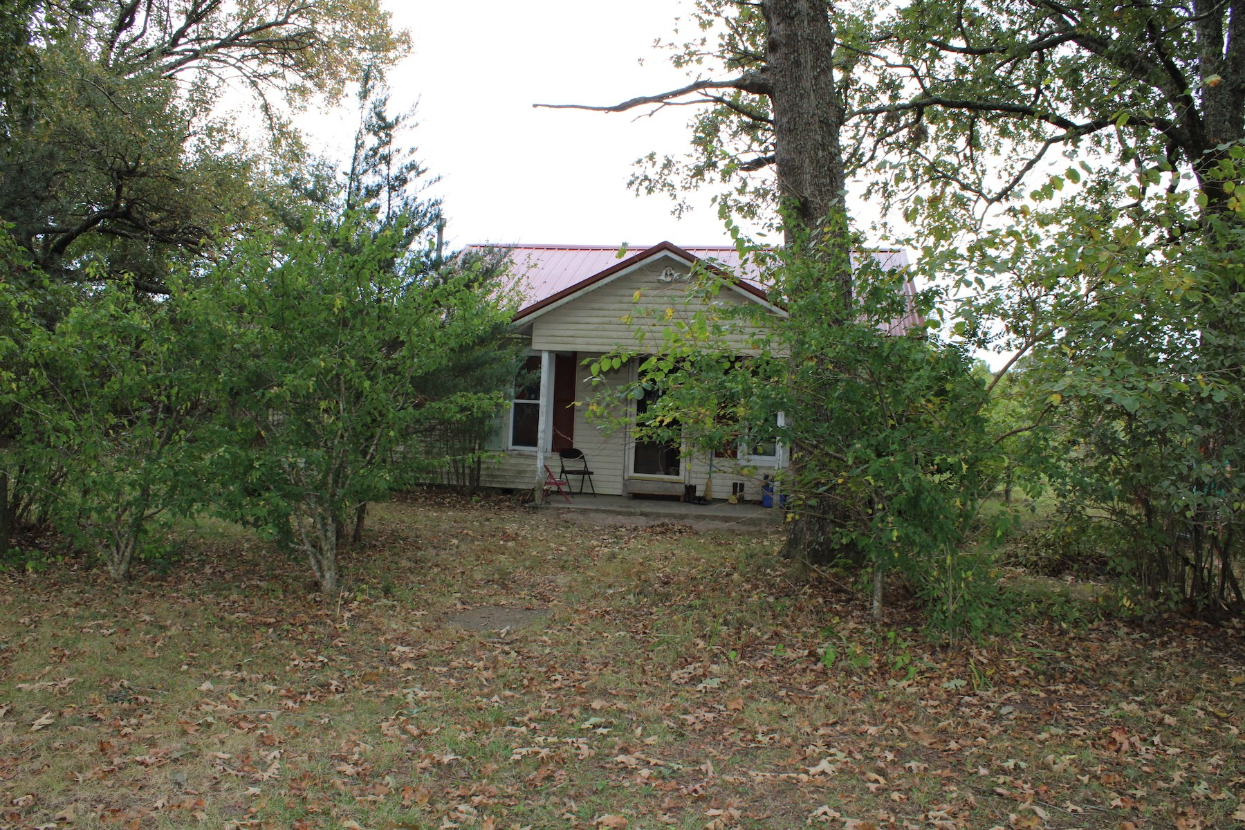 South Central Missouri House and Land for Sale