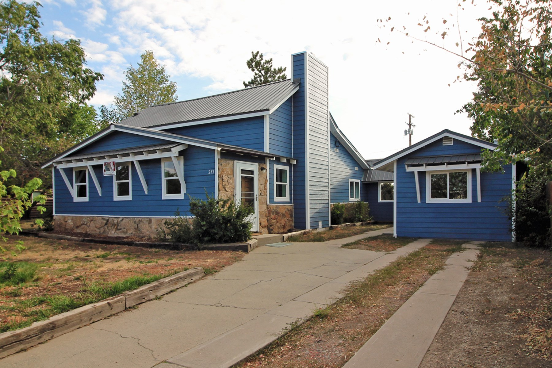 Immaculate and freshly remodeled home in Mancos, Colorado