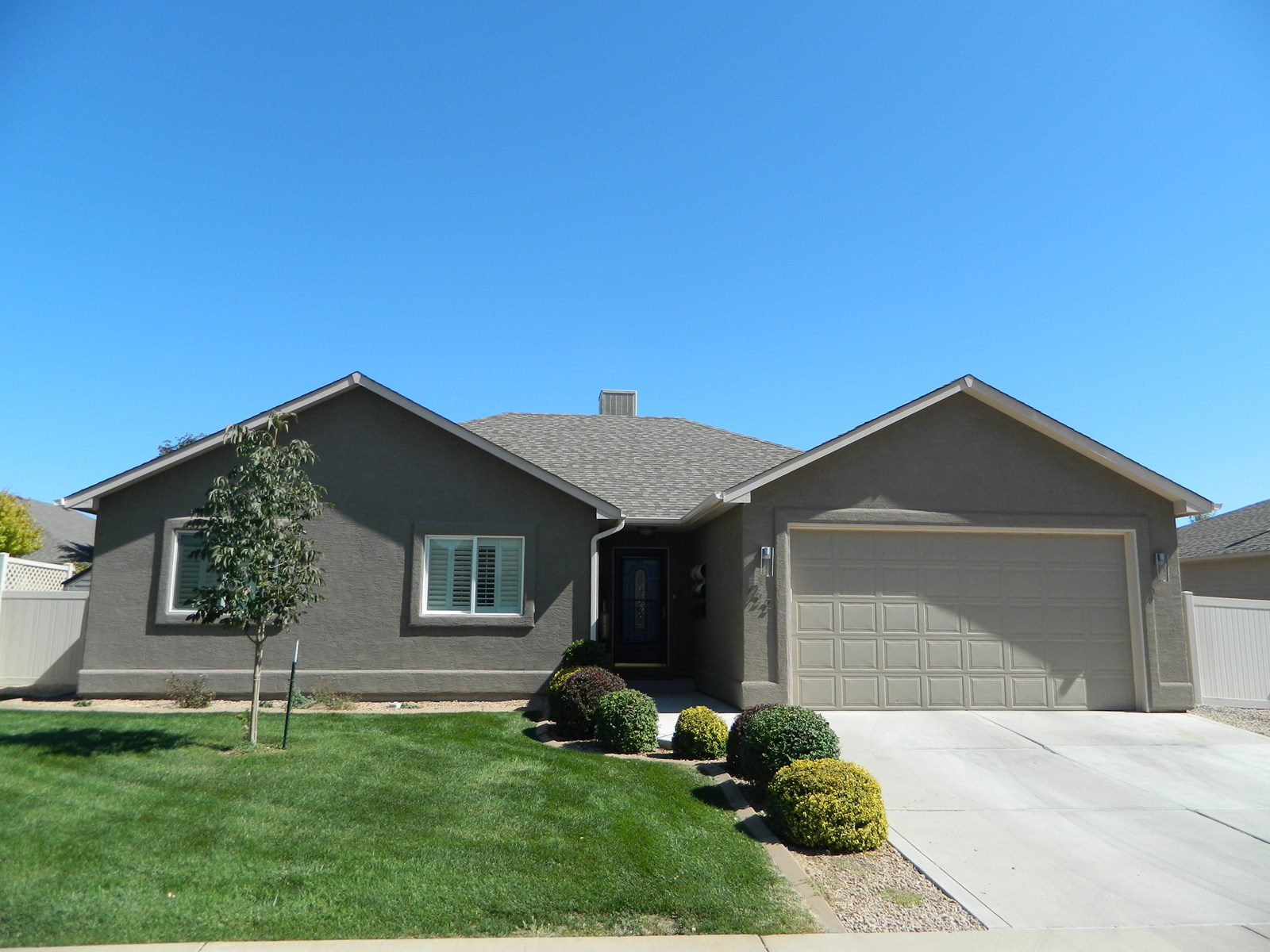 Newly Remodeled Home for Sale in Grand Junction, CO