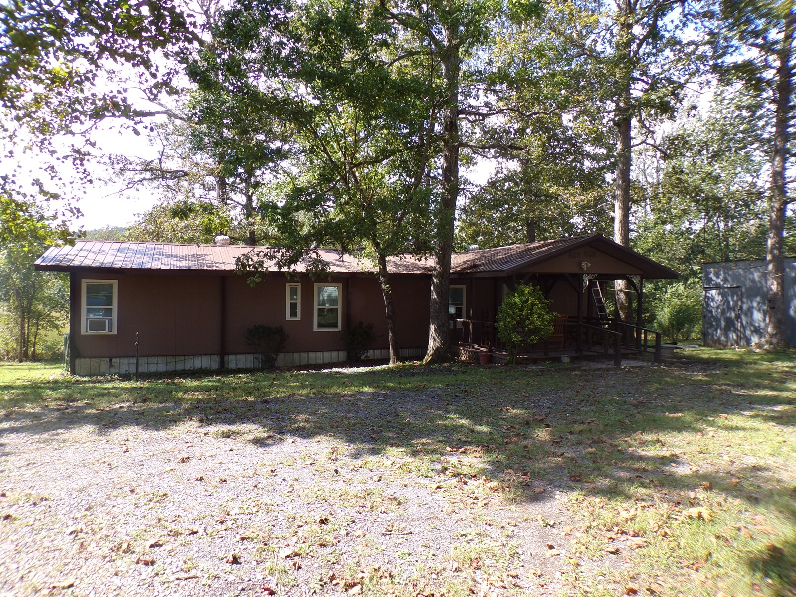 Searcy County AR Country Home For Sale