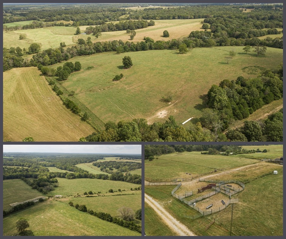 Beef Cattle Farm in South Central Missouri For Sale