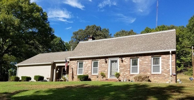 4BR 2BA Beautiful Dutch style country home on 5.98AC $203000