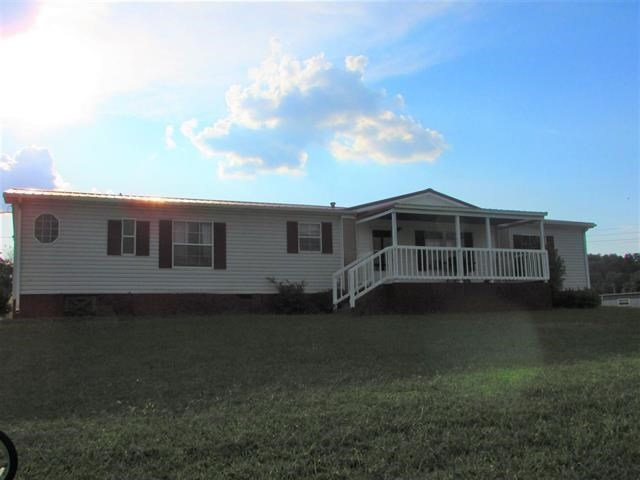 Home for Sale in WHitesburg, TN