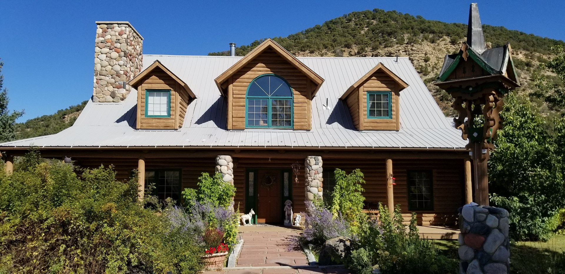 Stunning Colorado Ranch For Sale