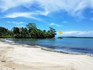 OCEANFRONT COASTAL HOME ON ISLA COLON, BOCAS DEL TORO PANAMA