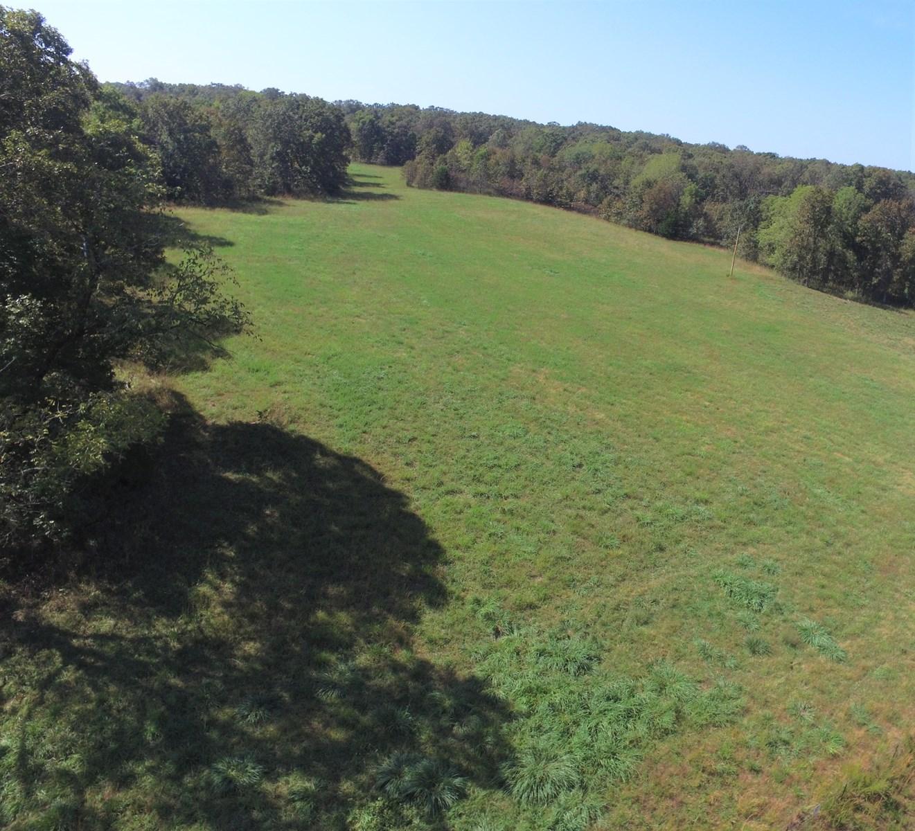 Land for Sale Missouri 2126 ac+/- Benton County