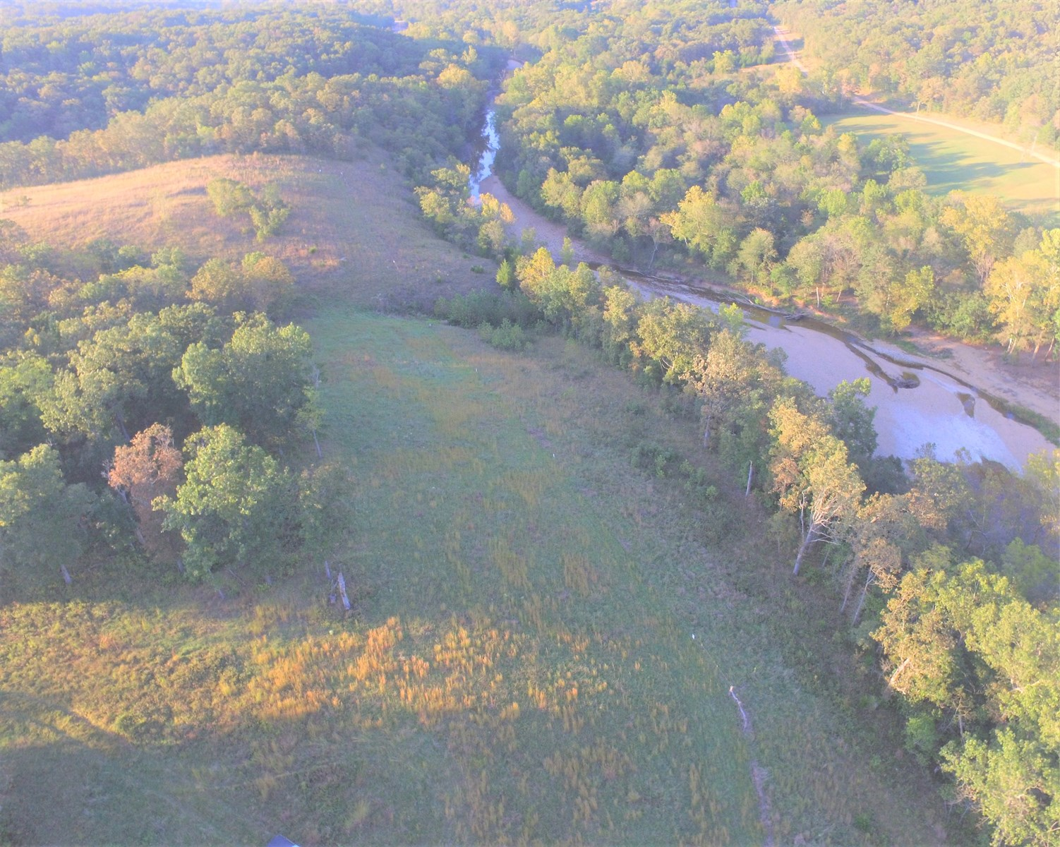 2126 Acres +/- Ranch/Hunting Property Benton County Missouri