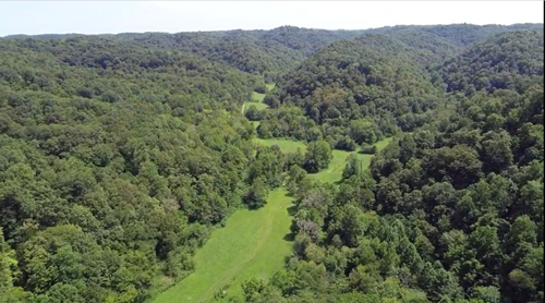 PENDING Kentucky Land for sale