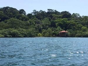 COASTAL OCEANFRONT LOT ON SOLARTE, BOCAS DEL TORO PANAMA
