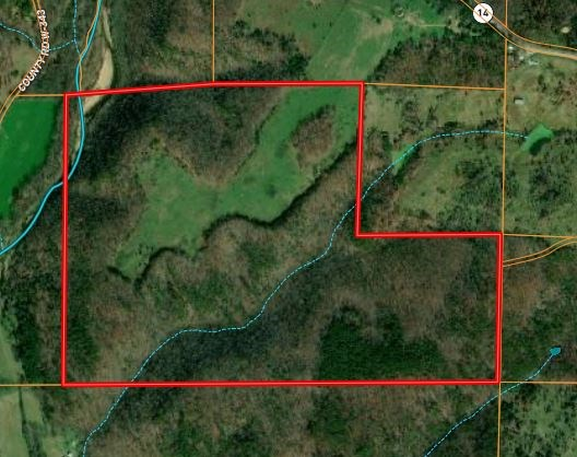 Large Acreage Riverfront South Central Missouri Ozarks