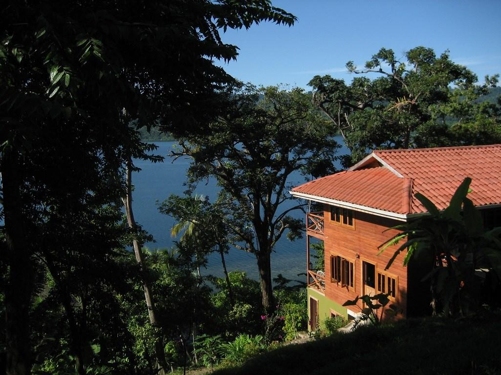 4 Coastal Oceanfront Eco Villas Bocas del Toro Panama