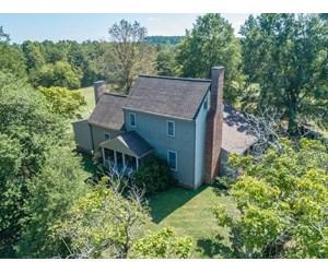 Historic Mt Pleasant, 600 ACRE Estate, In Southern VA