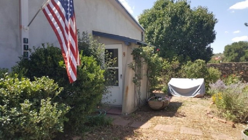 TWO FOR ONE HOUSE & CASITAS FOR SALE SILVER CITY NM