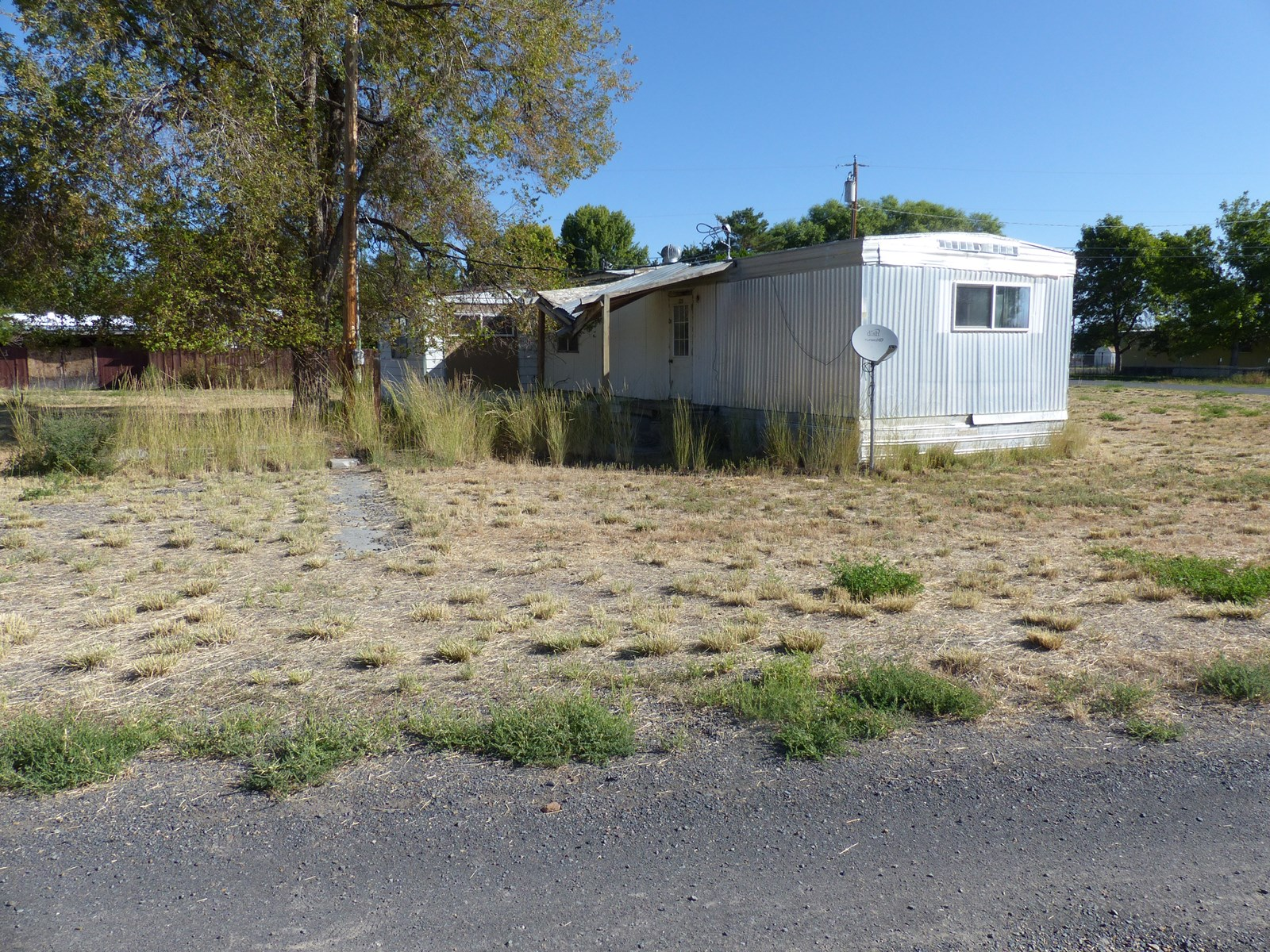 HALF ACRE LOT FOR SALE - WITH UTILITIES