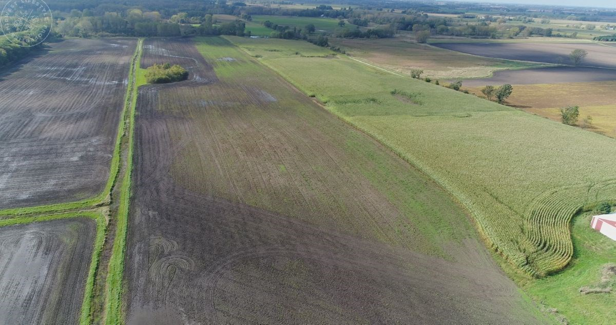Wisconsin Farmland For Sale in Fond Du Lac County