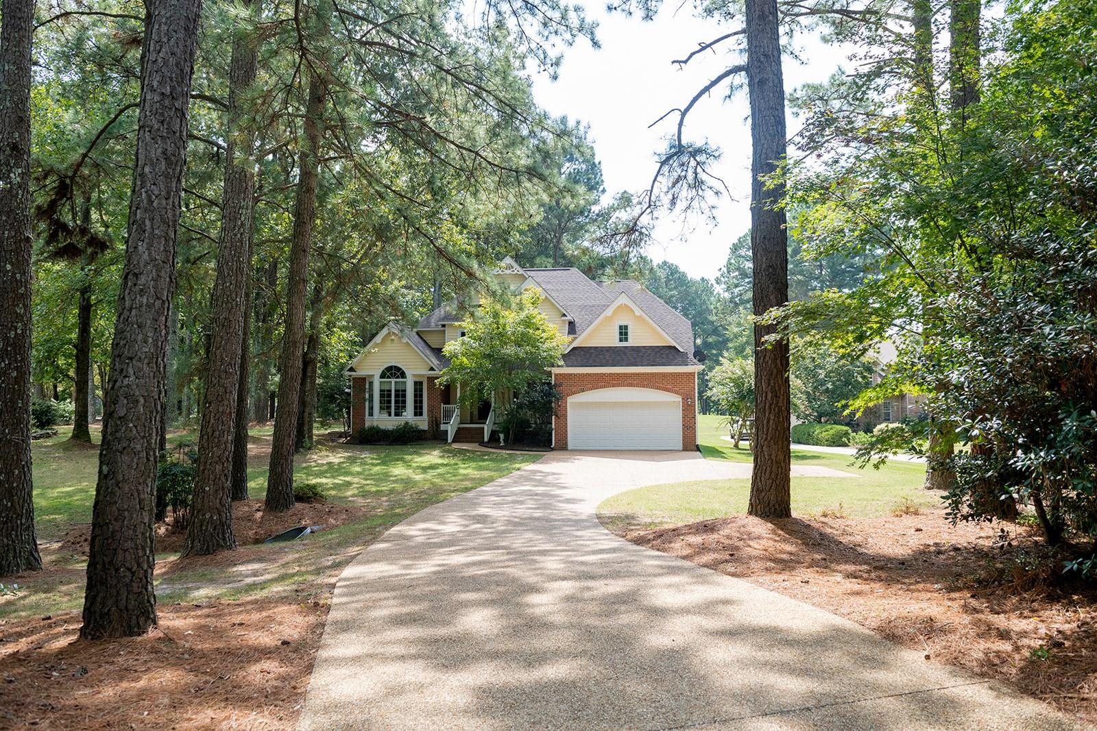 Albemarle Plantation Home For Sale