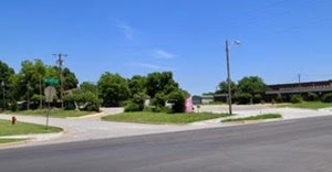 PRIME COMMERCIAL BUILDING SITE IN  SOUTHWEST OKLAHOMA CITY
