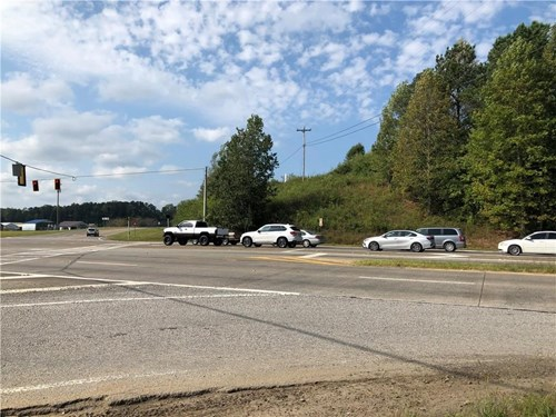 Mountain View Land for Sale, Jasper, GA, Pickens, Commercial