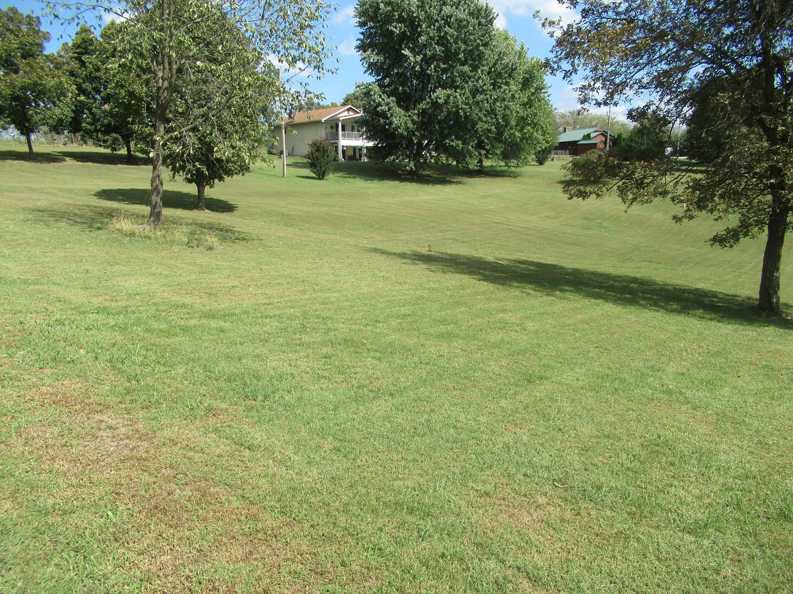 2 Lots For Sale in Lowes Lakeview Addison , Greenfield, Mo