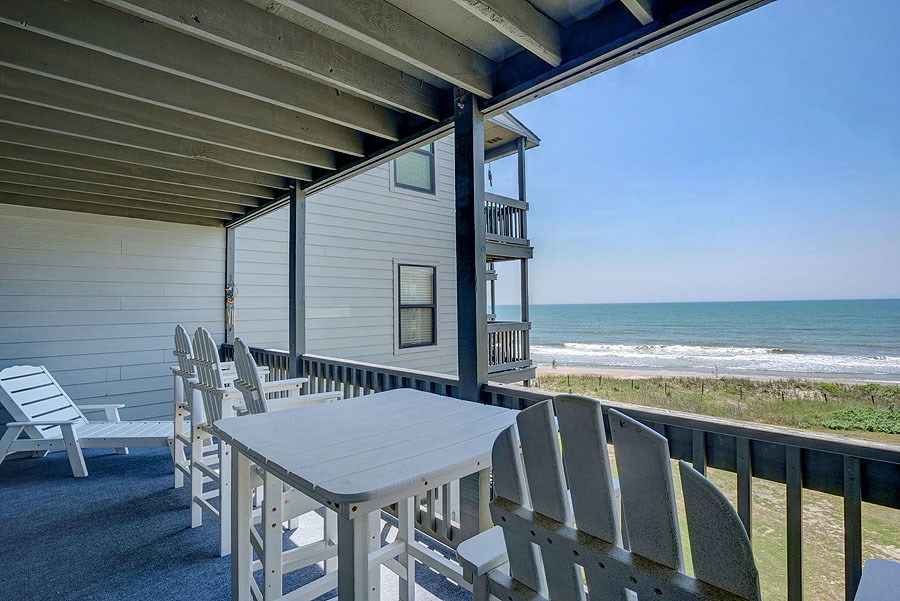 2BR / 2BA Oceanfront Shipwatch Condo for Sale