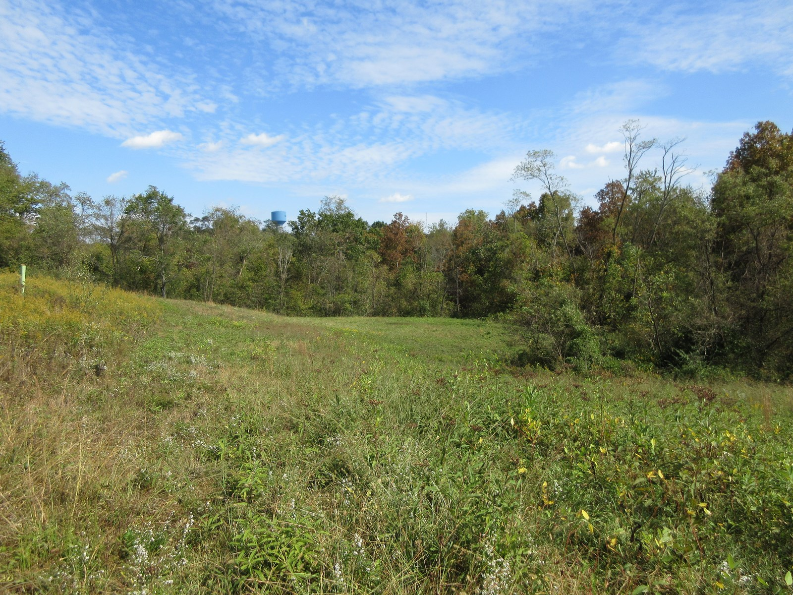 Washington County Ohio Hunting Land