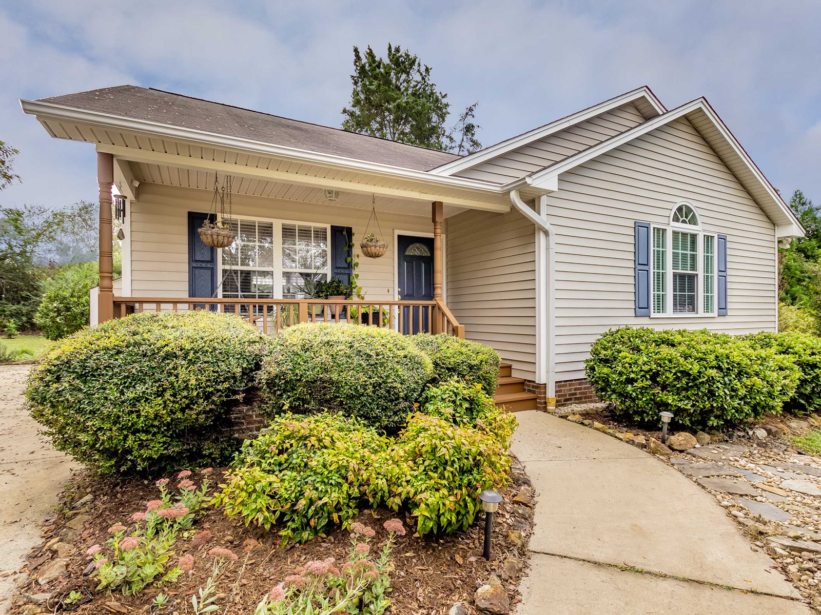 Pittsboro 3-Bedroom, 2-Bath Ranch Home in Magnolia Trace