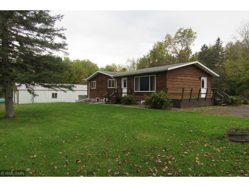 Country Home for sale in Northern Minnesota, Moose Lake MN