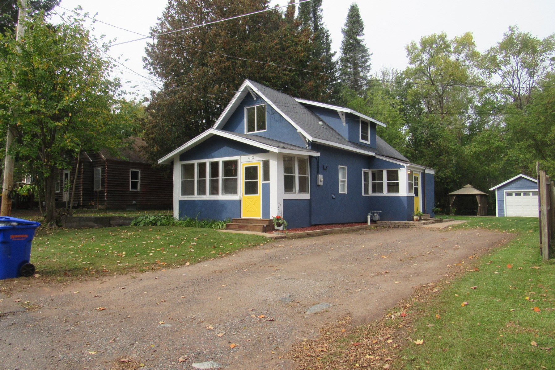 Home For Sale in Town Moose Lake, Minnesota