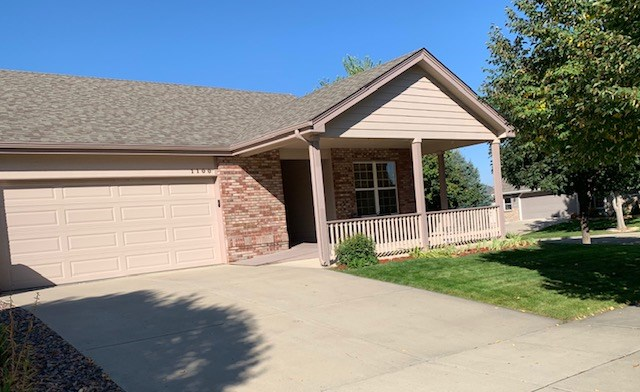 Colorado Home for Sale.  Berthoud, CO