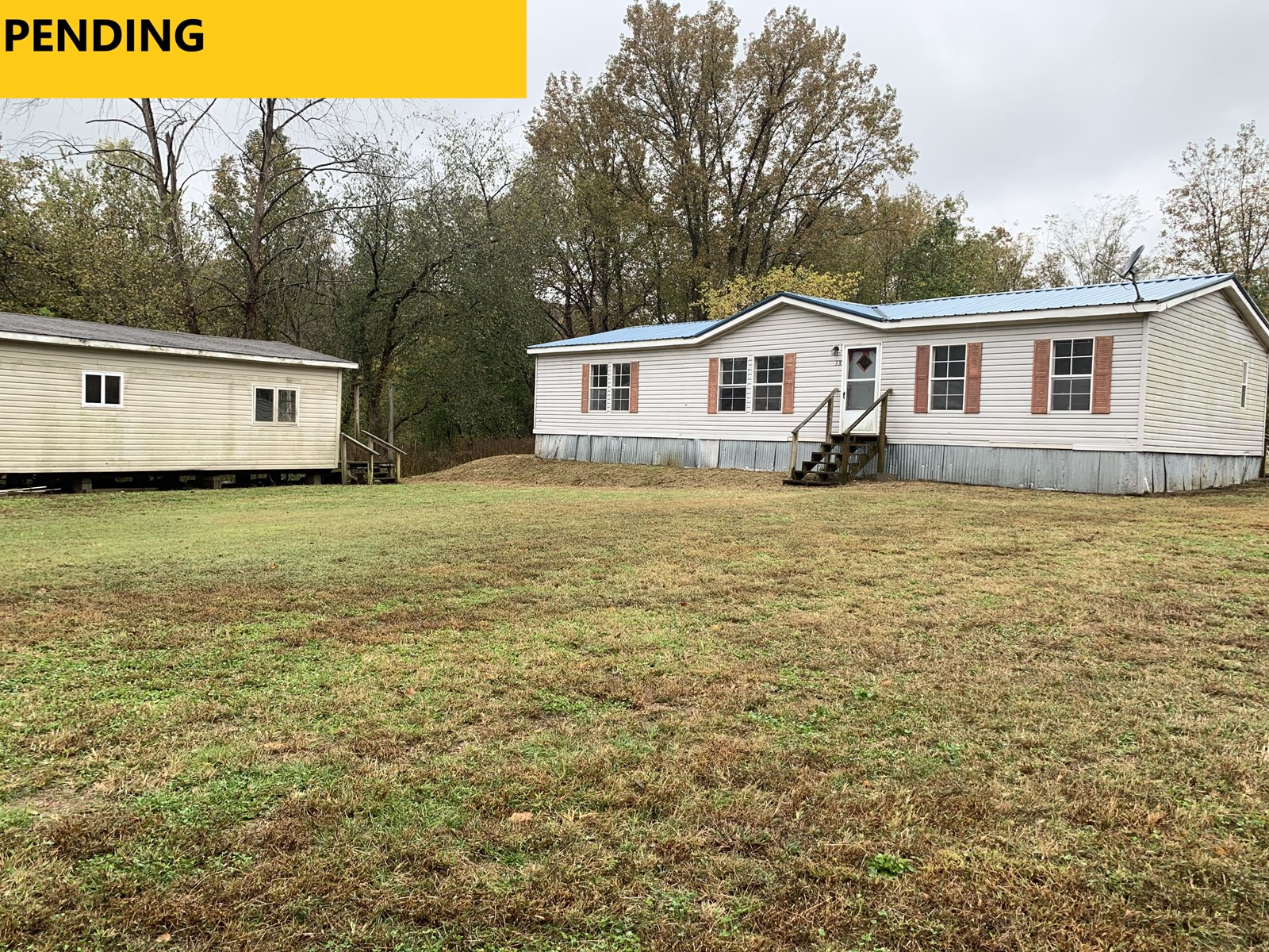 HOME AND ACREAGE--LOTS OF BUILDINGS