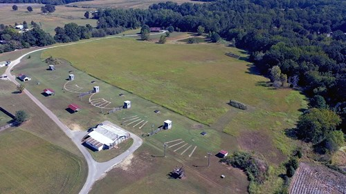 Public Gun Range For Sale; Skeet & Trap Shooting in West TN