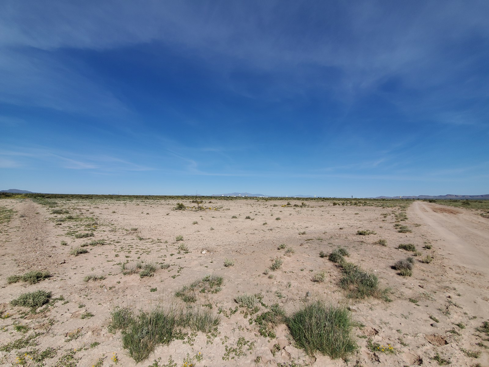 This 1-acre property is located just off Interstate-10