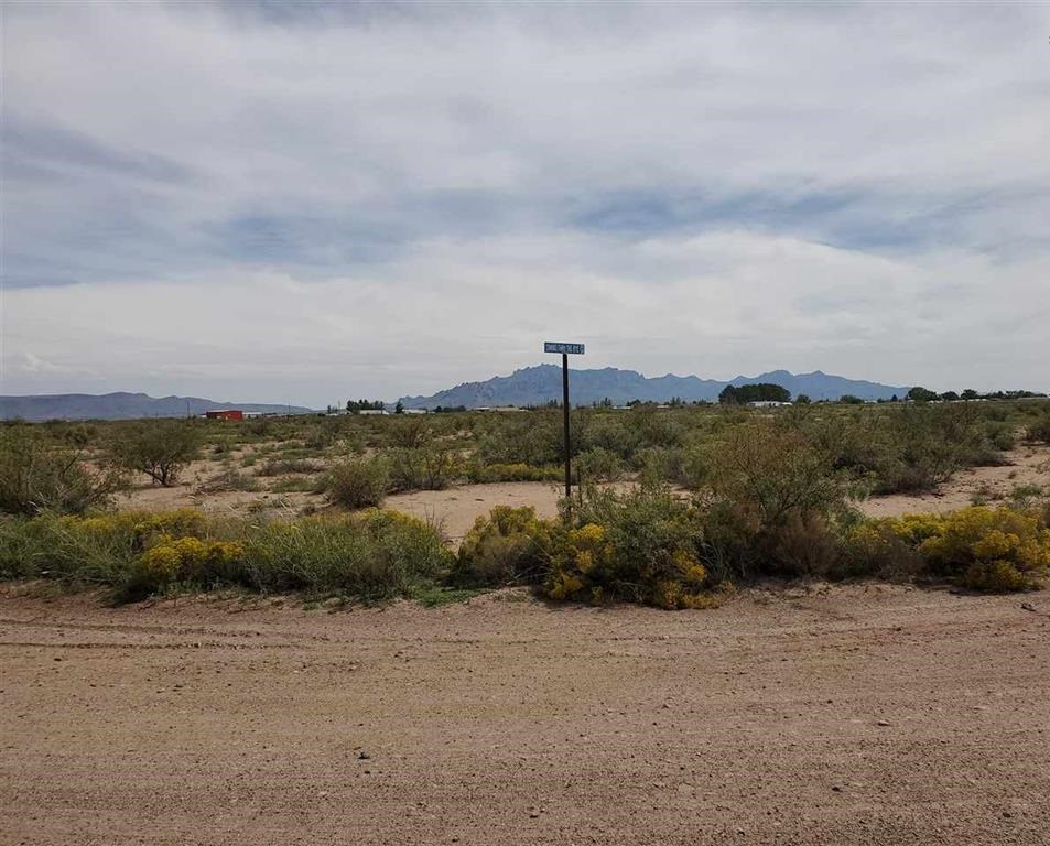 This 2.5-acre property is a gem located South of Deming