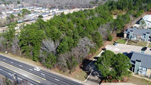 HIGH TRAFFIC COMMERCIAL LAND FOR SALE TYLER TX