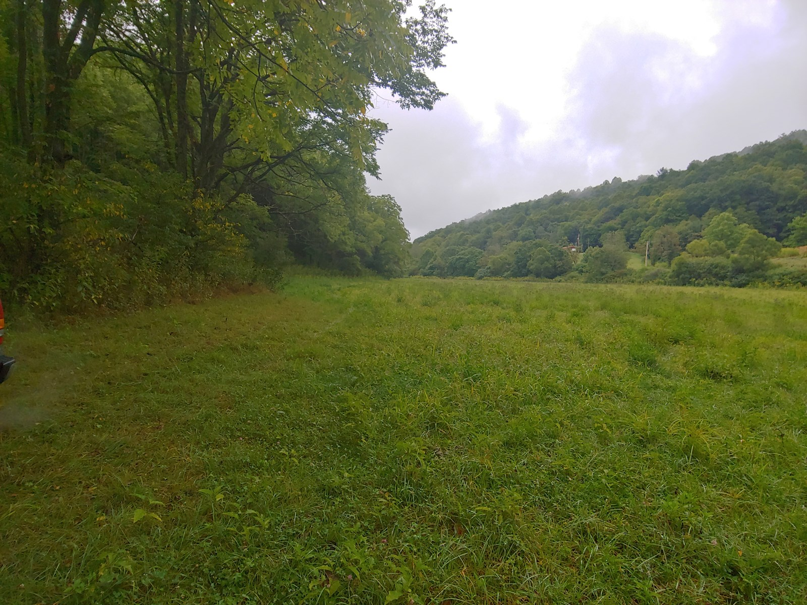 Recreational Property for Sale in Grayson County VA
