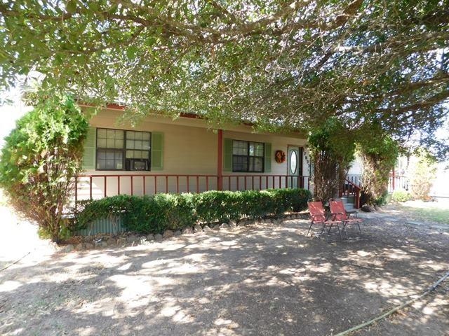 House & Acreage For Sale - Marquez, TX - Leon County, TX