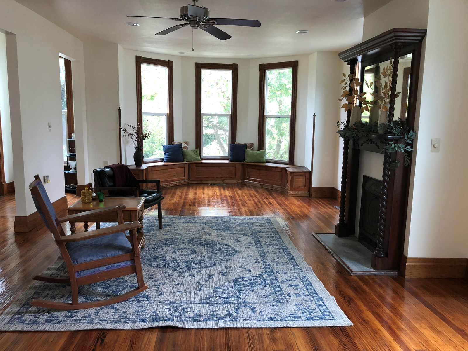 Restored Historic Home for Sale, 3 Bed / 2.5 Bath