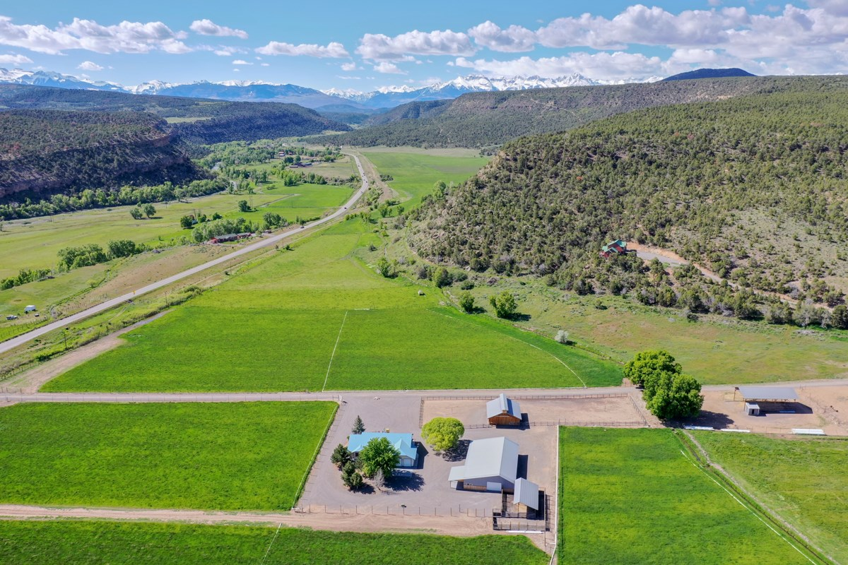 Multi-Use Property For Sale Between Montrose and Ridgway CO