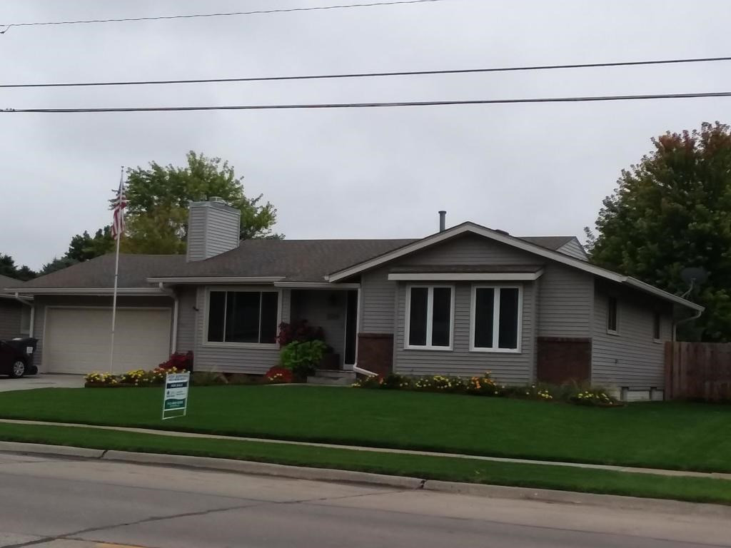 For Sale Fremont Ne 3 bed/1 ba ranch style home