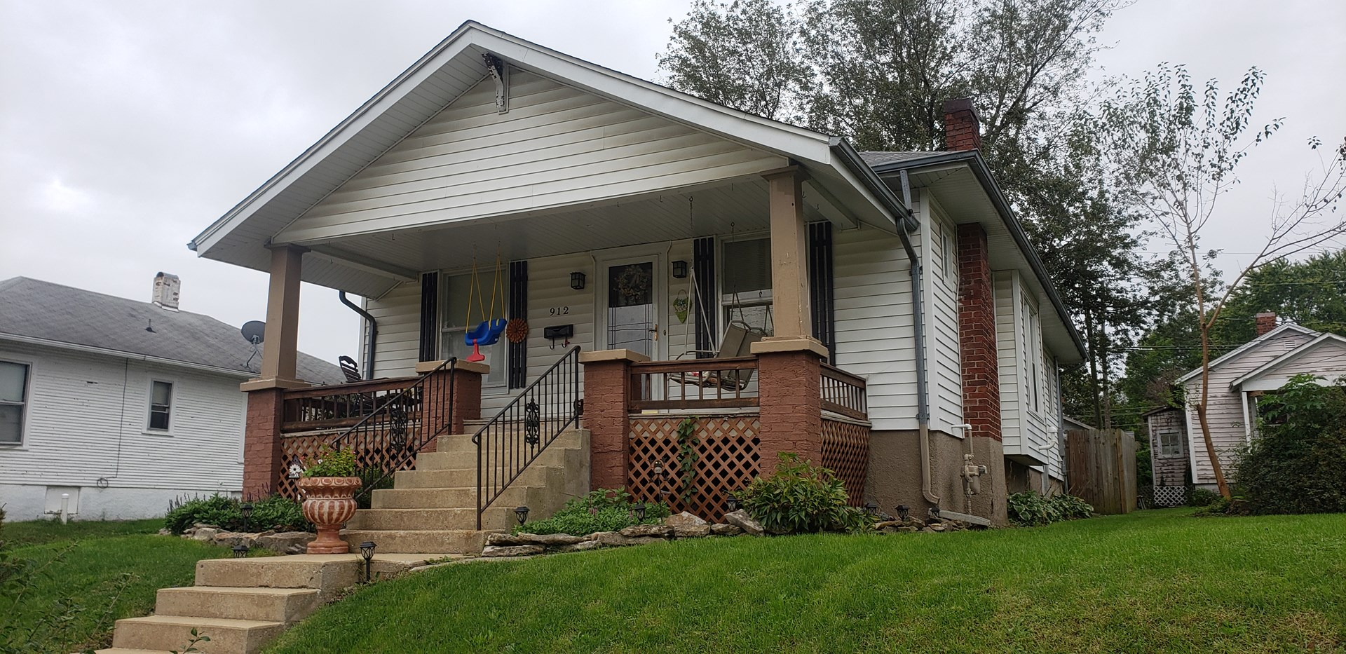 Affordable Well-Kept Home For Sale Chillicothe, Missouri