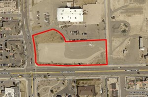 GRAND JUNCTION DEVELOPMENT LAND FOR SALE IN COLORADO