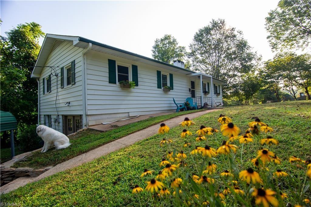 Home for sale in Jonesville NC