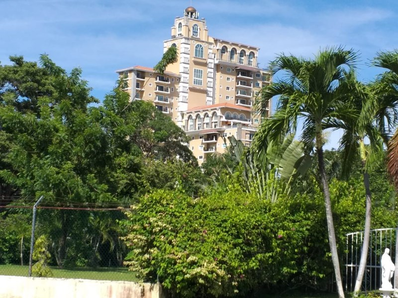 Golf Beach Panama Coastal Real Estate
