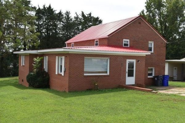 Home in Town - Siler City, NC