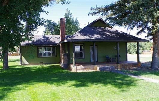 Remodeled Farmhouse For Sale, Montrose, Colorado