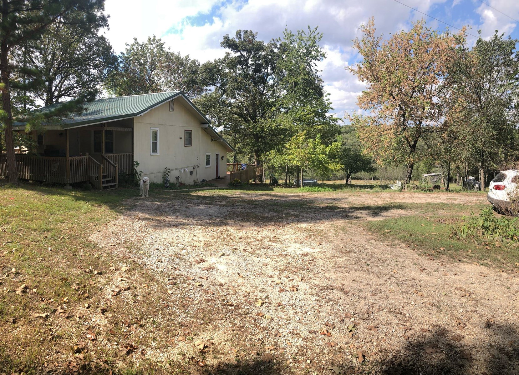 Small Farm for sale in Ozark County, Missouri