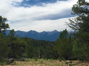 OFF GRID PROPERTY IN HOWARD, CO